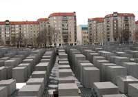 monument ter nagedachtenis aan de Holocaust