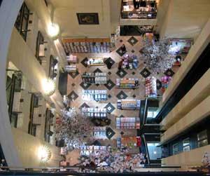 Kaufhaus des Westen