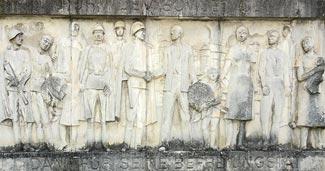 Denkmal Torgau