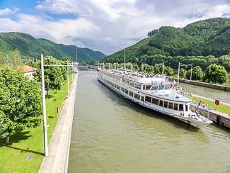 Danube Jochenstein