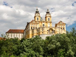 Kloster Melk