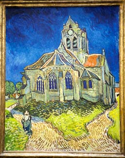 vangogh-eglise