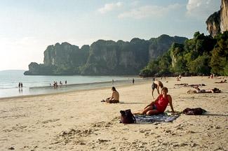 raileh beach